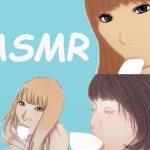 【ASMR】たっぷり咥えるフェラチオじゅぽじゅぽ