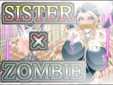 SISTER x ZOMBIE FULL COLOR