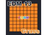 【シングル】EDM 13 – Grass/ぷりずむ