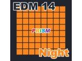 【シングル】EDM 14 – Night/ぷりずむ