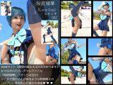 『理想の彼女を3DCGで作ります』から生まれたバーチャルアイドル「桜庭瑠華(さくらばるか)」の写真集:Luca-Cos002(ルカコス002)
