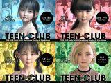 TEEN CLUB Candy 001-004 総集編