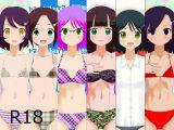 女の子6人カタログ4