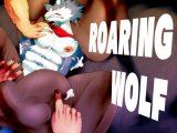 Roaring Wolf