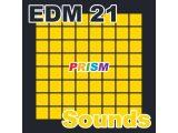 【シングル】EDM 21 – Sounds/ぷりずむ