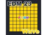 【シングル】EDM 23 – Wave/ぷりずむ