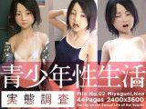 青●●性生活実態調査02 宮國 乃亜