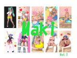 Maki Vol.1