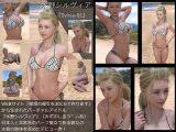 【TD・All】『理想の彼女を3DCGで作ります』から生まれたバーチャルアイドル「水野シルヴィア」の写真集:Sylvia-01(シルヴィア01)