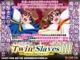 TwinSlaves3 ~淫獣巫女姉妹快楽大全~