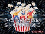 音楽素材「ポップコーン・シューティング」POPCORN SHOOTING